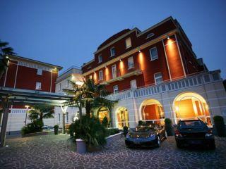 Brescia im Hotel Master