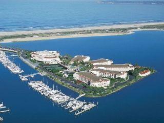 Urlaub San Diego im Loews Coronado Bay Resort
