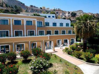 Urlaub Kefalos im Hermes Hotel