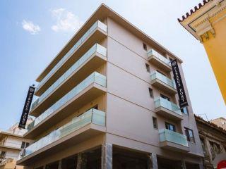Urlaub Piräus im Piraeus Port Hotel