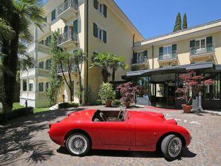Urlaub Gardone Riviera im Villa Sofia