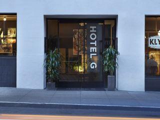 San Francisco im Hotel G