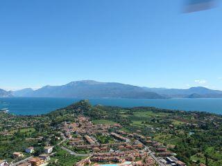 Urlaub Manerba del Garda im Splendid Sole