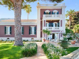 Urlaub Tropea im Villa Paola