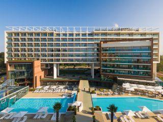 Urlaub Lido di Jesolo im Almar Jesolo Resort & Spa