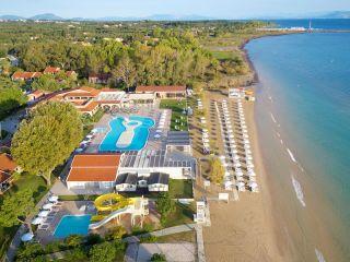 Urlaub Agios Petros im Mayor Capo Di Corfu