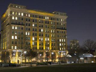 Urlaub Philadelphia im Kimpton Hotel Monaco Philadelphia