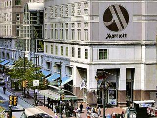 Philadelphia im Marriott Philadelphia Downtown