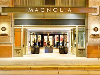 Urlaub Denver im The Magnolia Denver