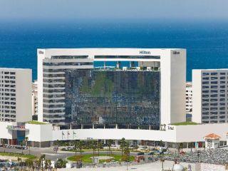 Urlaub Tanger im Hilton Tanger City Center Hotel & Residences