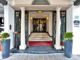 Rimini im Hotel Nettunia