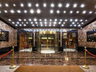 Tunis im El Mouradi Hotel Africa