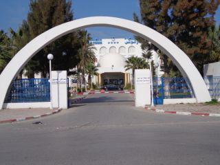 Ez Zahra im Ezzahra Dar Tunis