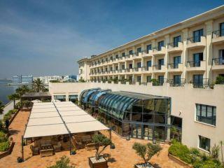 Tunis im Concorde Hotel Les Berges du Lac