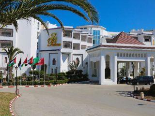 Tunis im Le Palace