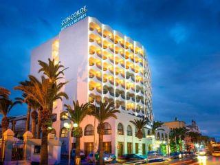 Urlaub Sfax im Occidental Sfax Centre