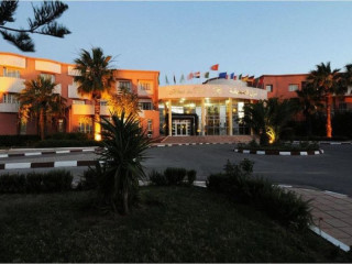 Tunis im du Parc