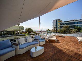 Urlaub Milano Marittima im Premier & Suites