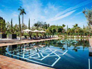 Urlaub Rabat im Villa Diyafa Boutique Hotel and Spa