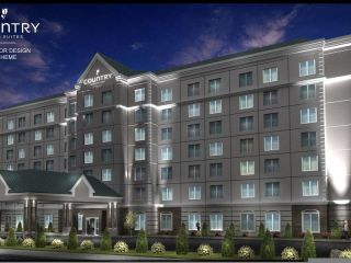 Urlaub Elizabeth im Country Inn & Suites by Radisson, Newark Airport, NJ