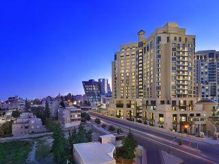 Urlaub Amman im The St. Regis Amman