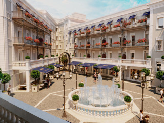 Urlaub Cagliari im Hotel Palazzo Doglio