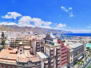 Urlaub Santa Cruz de Tenerife im Hotel Adonis Plaza