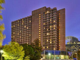 Urlaub Atlanta im The Whitley, a Luxury Collection Hotel, Atlanta Buckhead