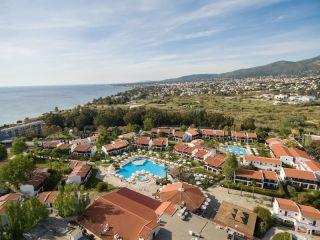 Urlaub Marathon im Golden Coast Hotel & Bungalows