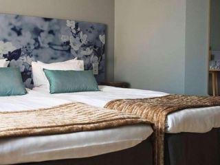 Urlaub Linköping im Quality Hotel Ekoxen