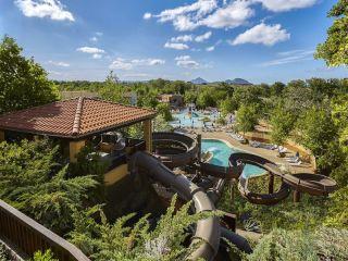 Urlaub Romanos im The Romanos a Luxury Collection Resort Costa Navarino