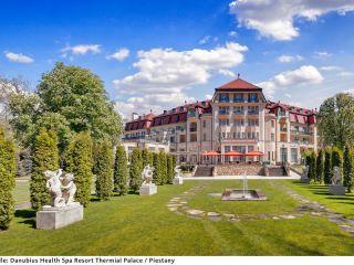 Pieštany im Thermia Palace Health Spa Hotel