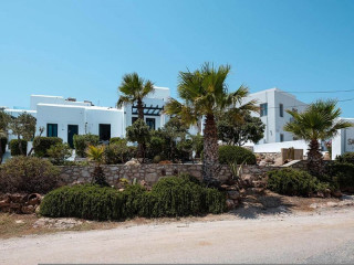 Urlaub Naoussa im Sandaya Luxury Suites