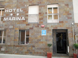 Urlaub Huelva im Marina