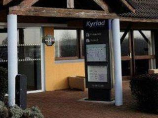 Urlaub Evreux im Kyriad Evreux - Netreville