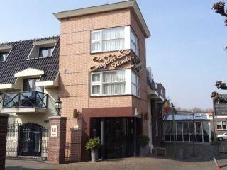 Urlaub Enkhuizen im Suyder See Hotel