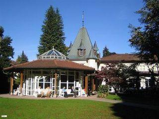 Bad Herrenalb im Kull von Schmidsfelden