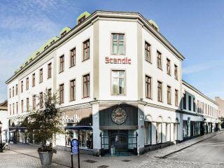 Urlaub Nyköping im Scandic Stora Hotellet