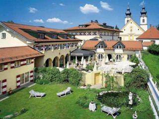Aschau im Chiemgau im Residenz Heinz Winkler