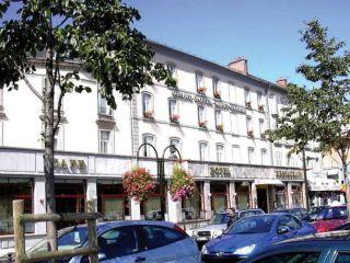 Urlaub Aurillac im The Originals Aurillac Grand Hôtel Saint-Pierre