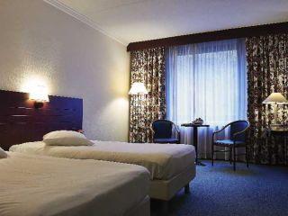 Arnhem im Postillion Hotel Arnhem