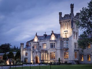 Urlaub Donegal im Lough Eske Castle Hotel & Spa