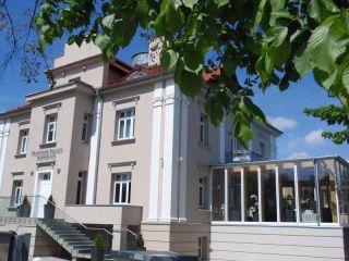 Urlaub Poznan im Platinum Palace Residence