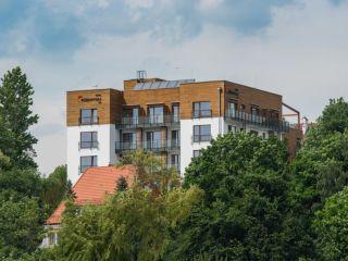 Urlaub Gdynia im Hotel Rozany Gaj