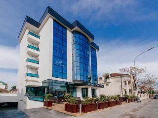 Podgorica im Hotel New Star