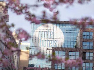 Urlaub Eindhoven im Inntel Hotel Art Eindhoven