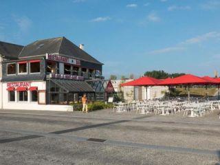 Urlaub Le Mont-Saint-Michel im Hotel La Digue