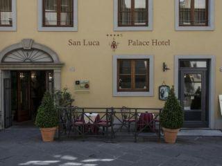 Urlaub Lucca im San Luca Palace