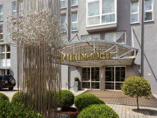 Bayreuth im Hotel Rheingold Bayreuth