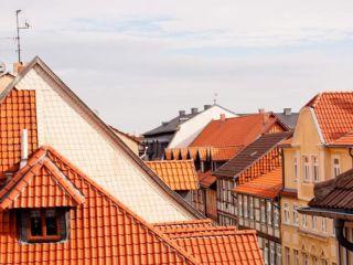 Wernigerode im Hotel Schlossblick